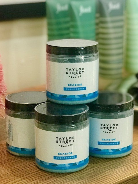 'Taylor Street Soap Co' Seaside Sugar Scrub