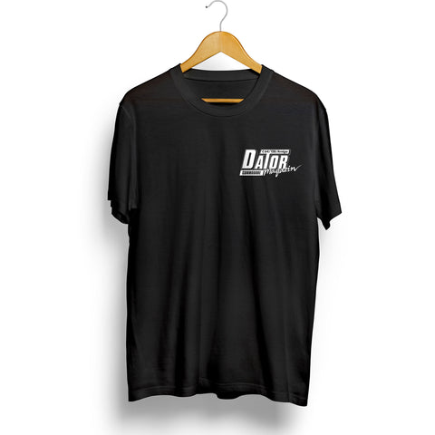 T-shirt - DMZ Retro #4