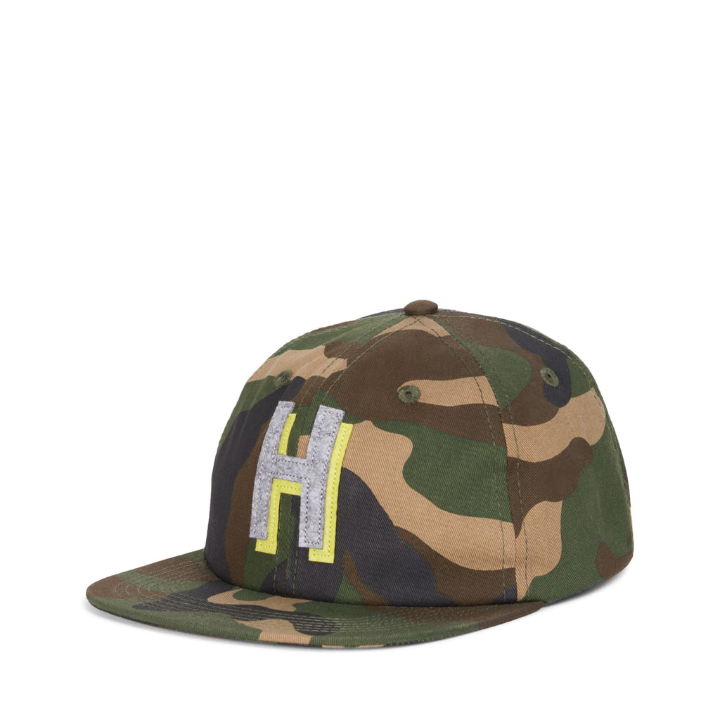 Outfield Hat Camo