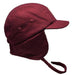 Burgundy Winter Cap