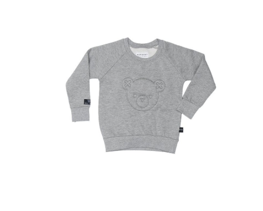 Hux Bear Sweatshirt