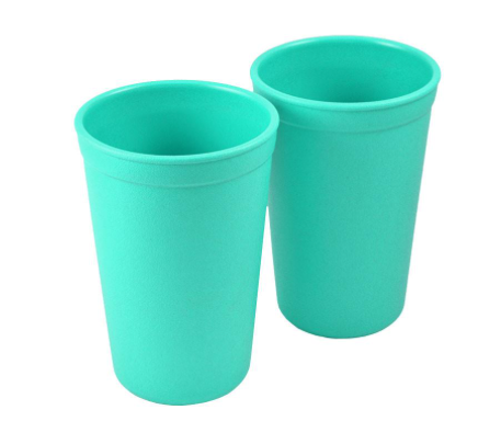 Re Play - Open Drinking Cup