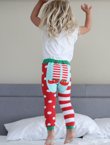 Elf Feet Leggings