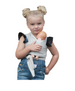 Beluga Baby Doll Carriers
