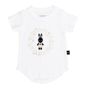 Garland Tee - Little Bean + Co