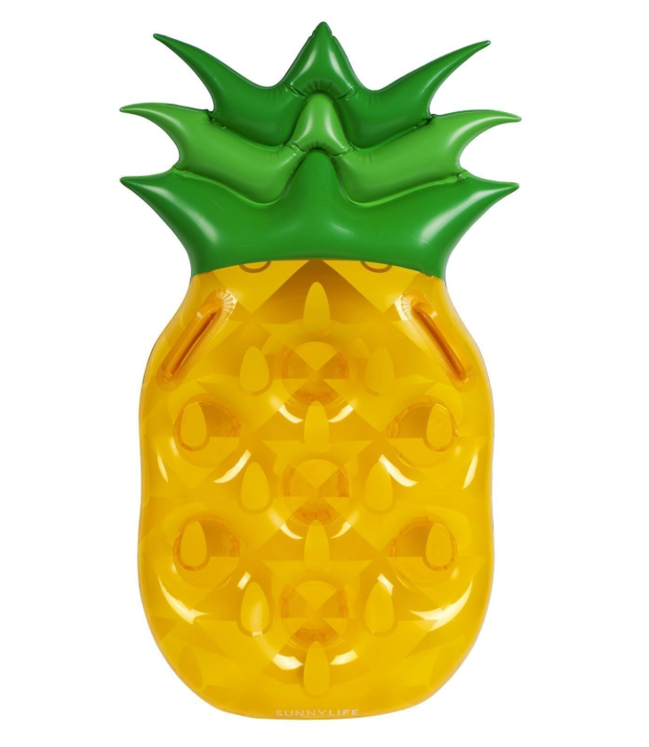 Surf Rider Pineapple
