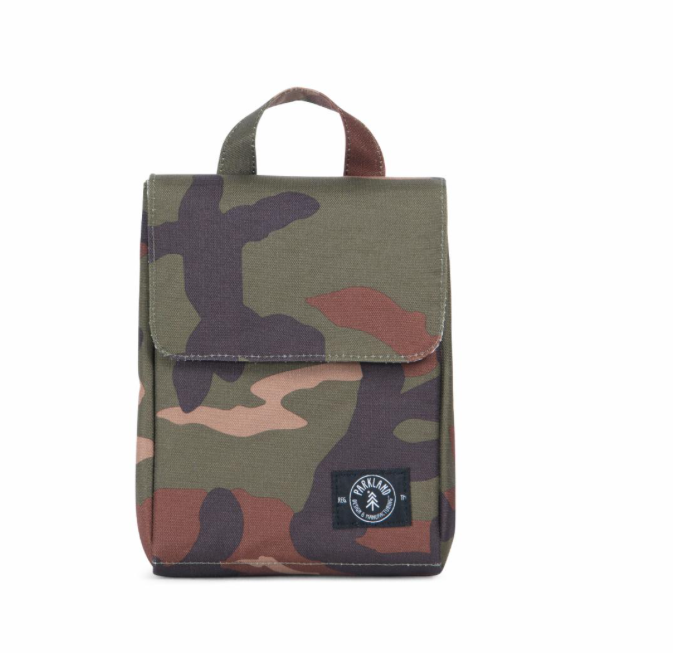 Classic Camo Lunch Kit