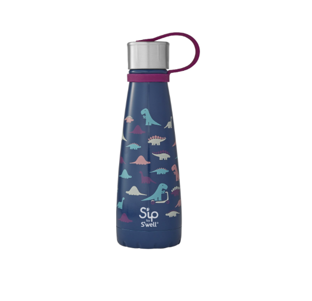 Dino Days Kids Water Bottle