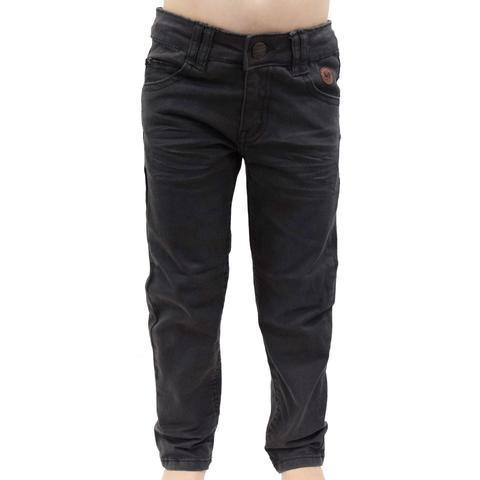 Anthracite Skateboard Jeans