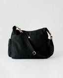Rambler Satchel Black