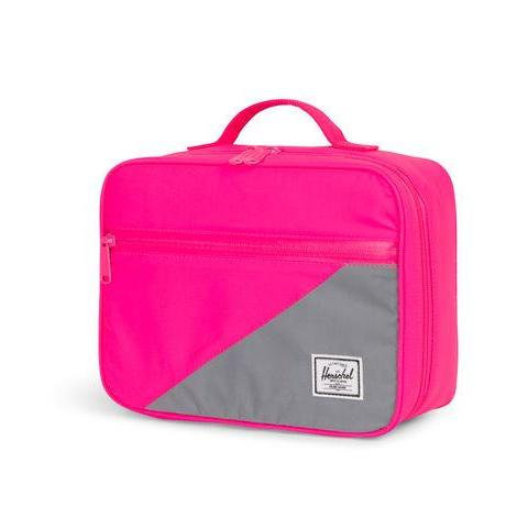 Neon Pink Lunch Kit