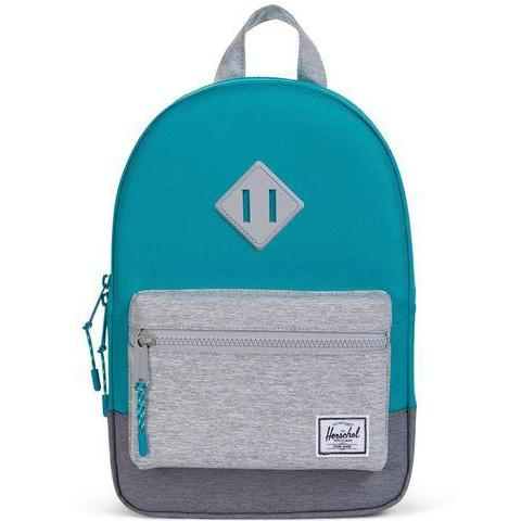 Heritage Kids Blue/Grey