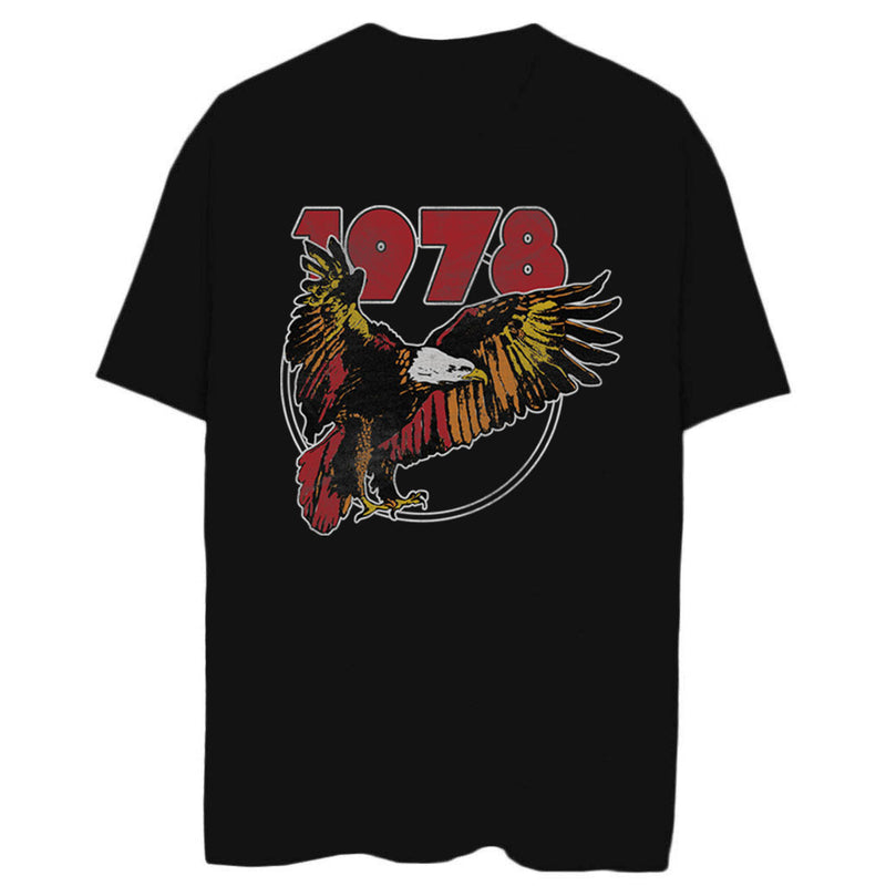 Men's 1978 Vintage Eagle Tee - Merch Nerds