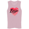 Women's All We Need Organic Tank - Merch Nerds