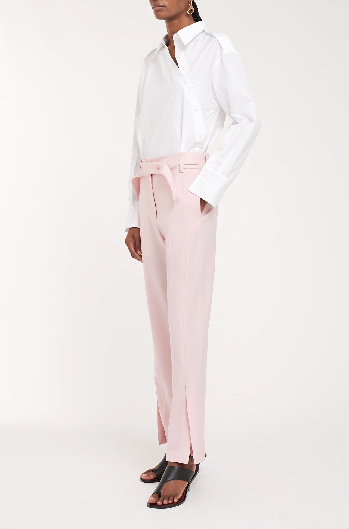 MCGRAIL TROUSER PINK