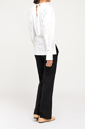 HILMA SHIRT WHITE