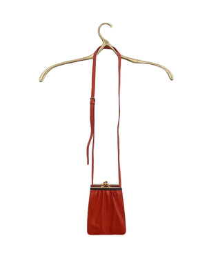 LOUISE BAG (ORANGE)