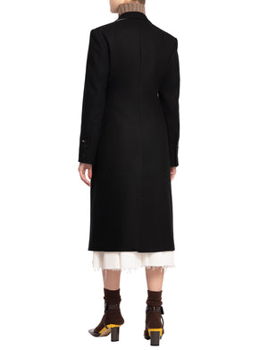 PIA COAT (BLACK)