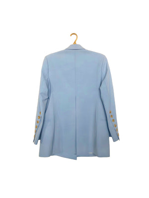 BEATRICE JACKET LIGHT BLUE