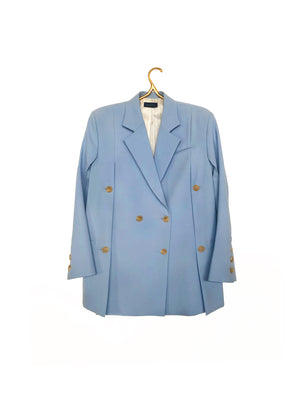 BEATRICE JACKET (LIGHT BLUE)