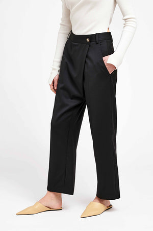 TAZ TROUSER BLACK