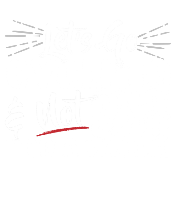 Lets Go Cycling And Not Come Back For A While!