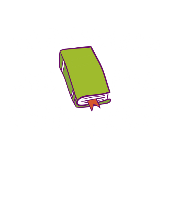Book Marks are for Quitters!