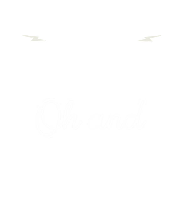 The Only Thing We Have To Fear is Fear Itself Oh and Not Being Able To Go Cycling!