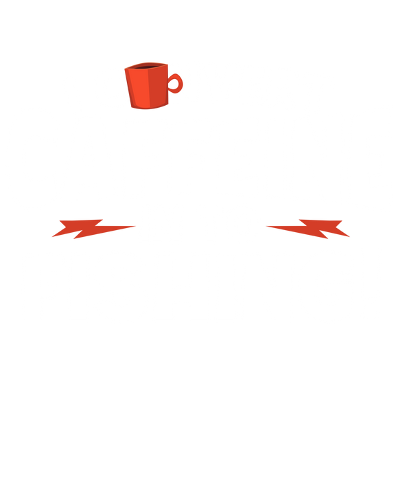 I Convert Caffeine into Fishing