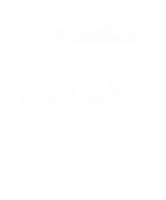Life Without Running