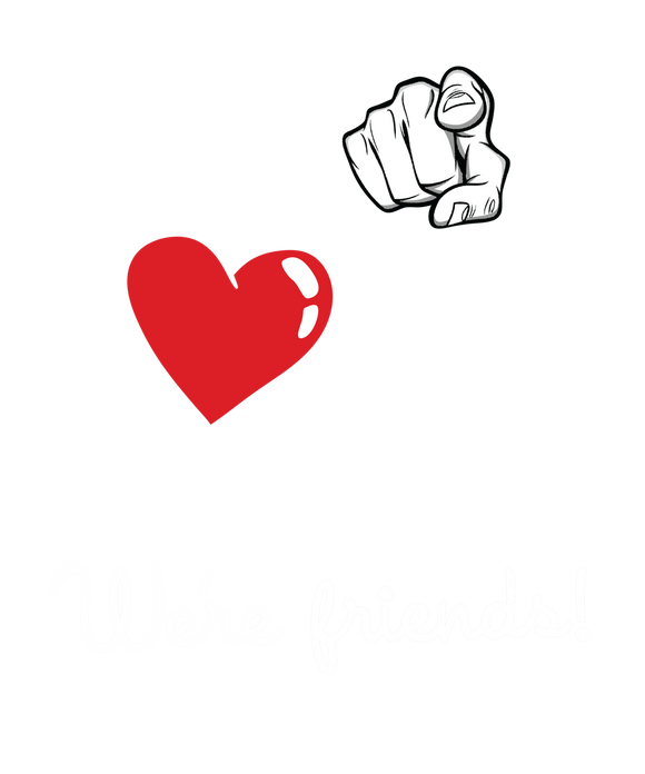 If You Love Cycling We're Friends