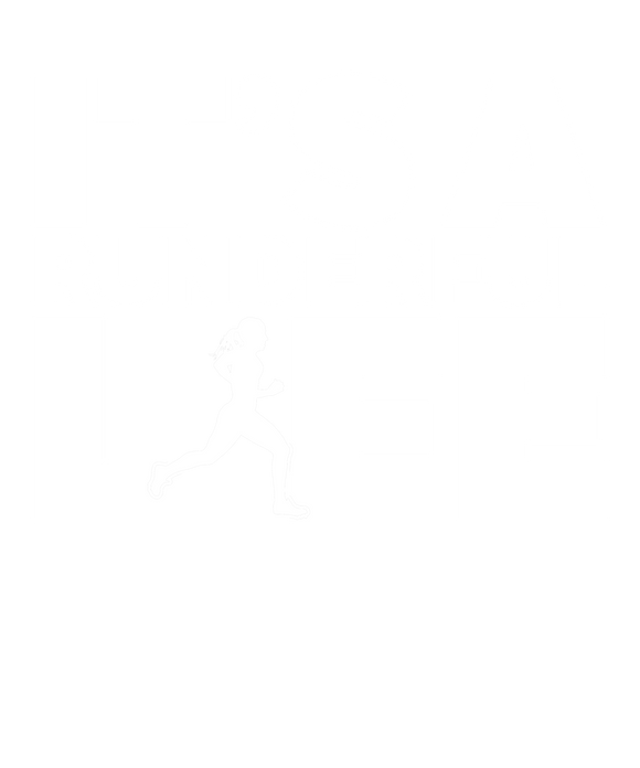 It's A Runderful Life Female Runner