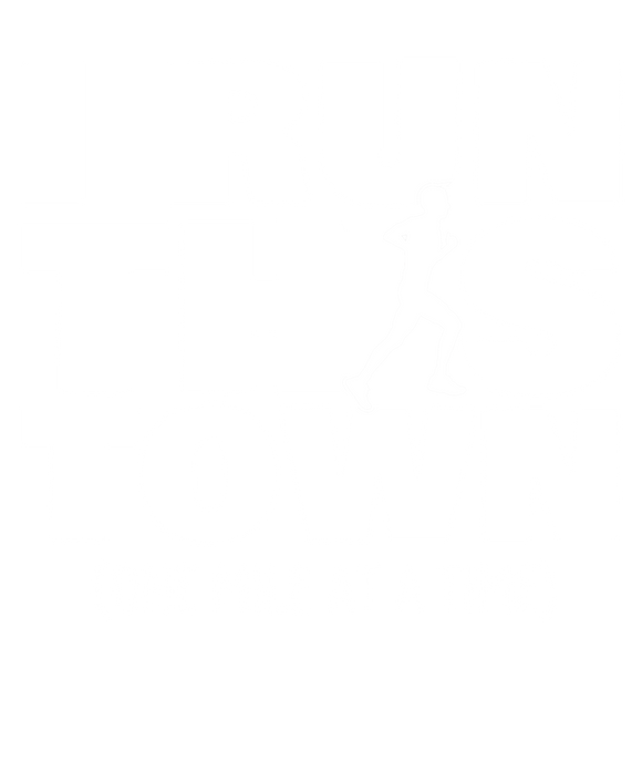 I Run This Town Male Runner