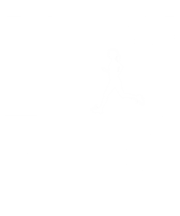 I Run This Town Female Runner