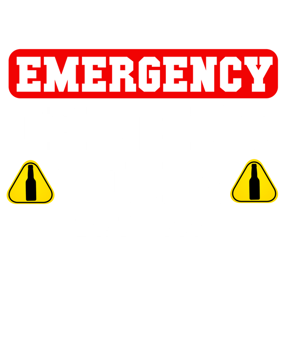 Emergency Drinking Buddies