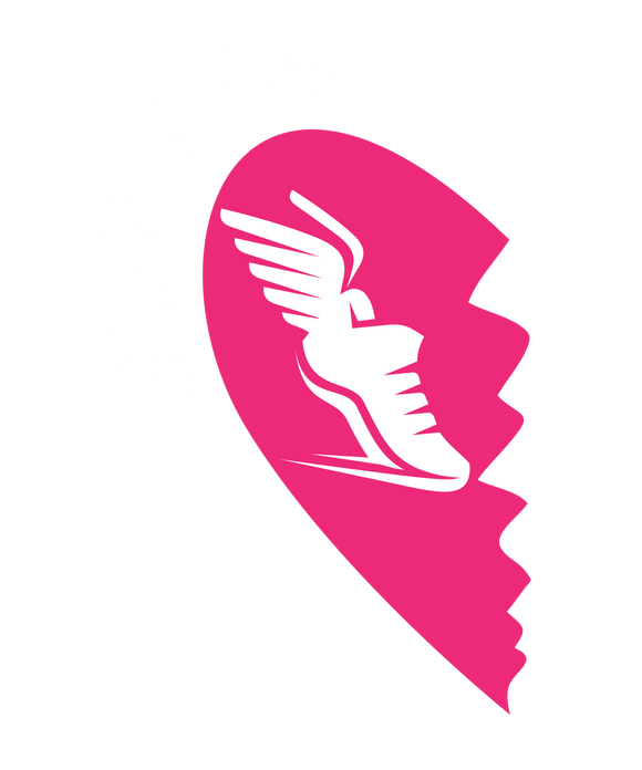 Running Heart (Left)