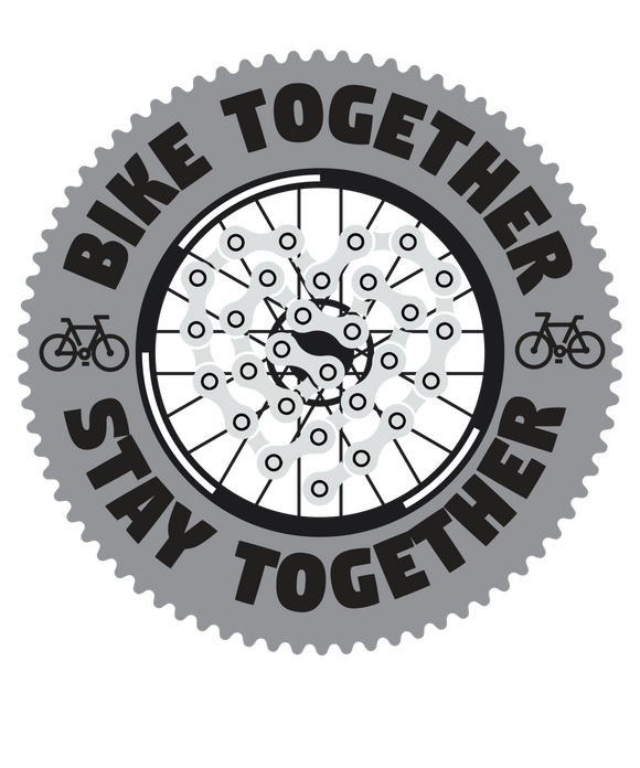 Bike Together Stay Together