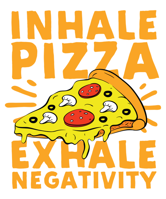 Pizza - Inhale