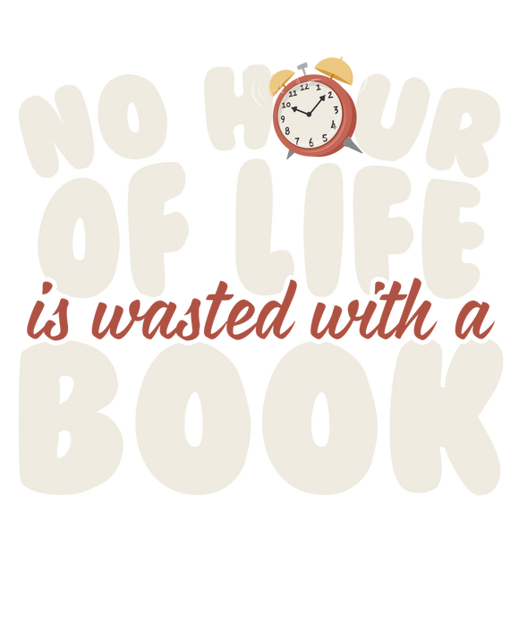 Books - Hour!
