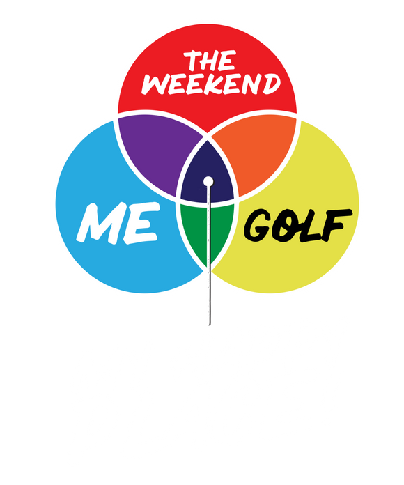 Golf is My Happy Place