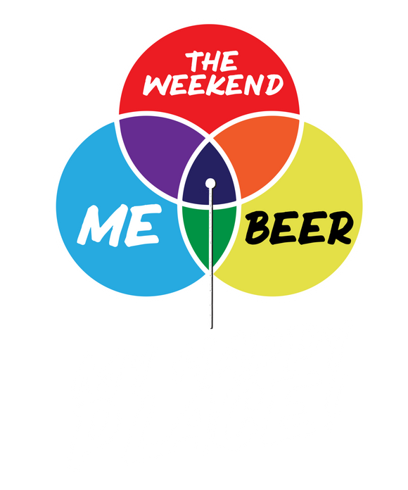 Beer is My Happy Place
