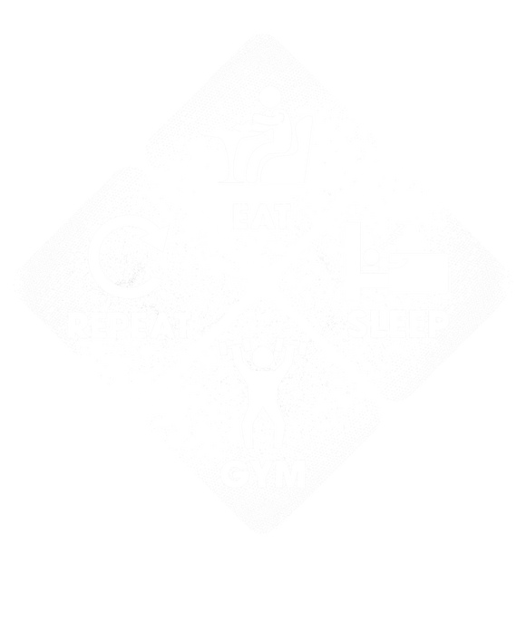 Eat, Sleep, Gym, Repeat