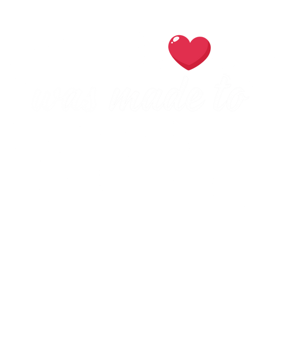 My Heart Was Made To Run