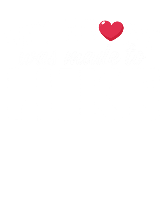 My Heart Was Made To Hike