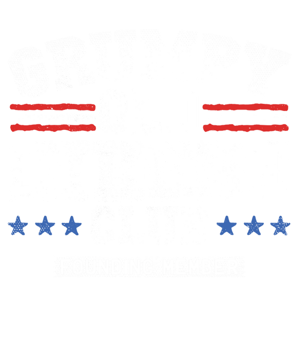 Grumpy Old Cyclist Club Founding Member