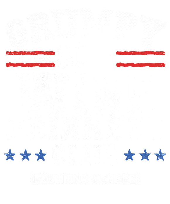 Grumpy Old Wine Club Founding Member