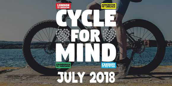 Cycle For Mind