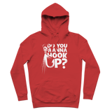 Do You Wanna Hook Up? Premium Adult Hoodie