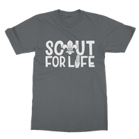 Scout For Life Classic Adult T-Shirt