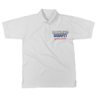 Bowling Buddy In Training Classic Adult Polo Shirt